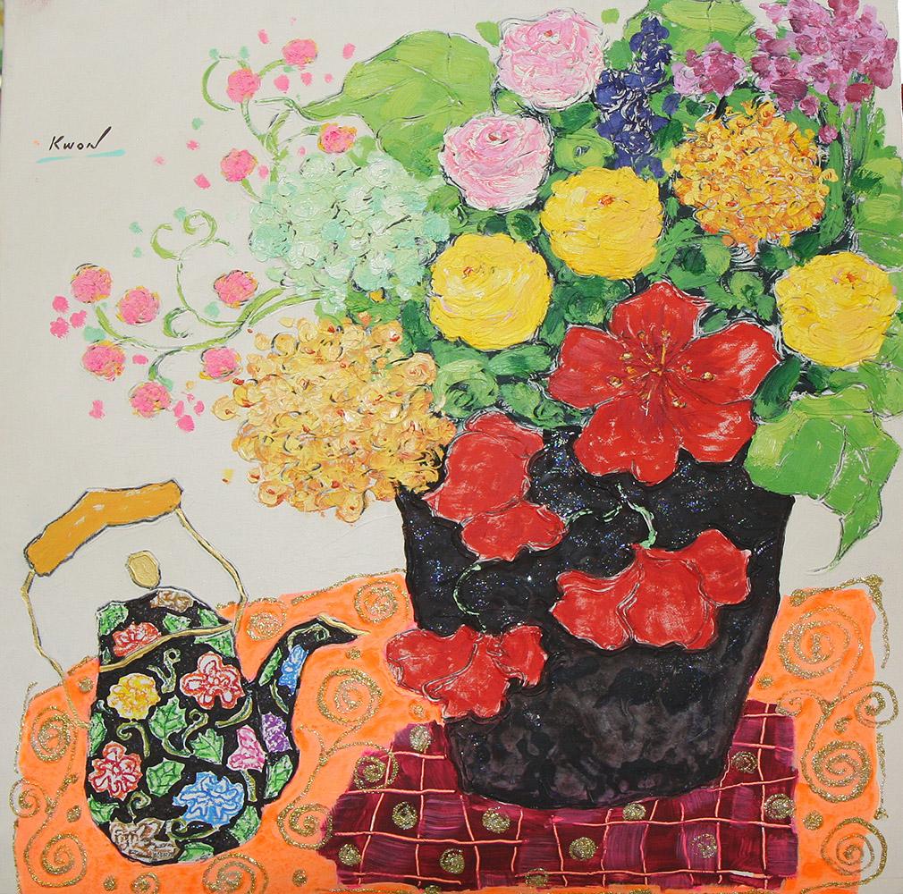 권유미-Artist