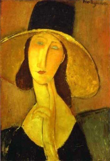 모딜리아니-Artist